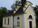 Kapli Sedmibolestné Panny Marie pomohli opravit bývalí němečtí obyvatelé