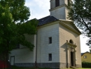 Kostel sv. Petra a Pavla z let 1832-1834